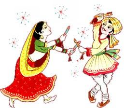 Festival clipart garba dance Honour god in The days