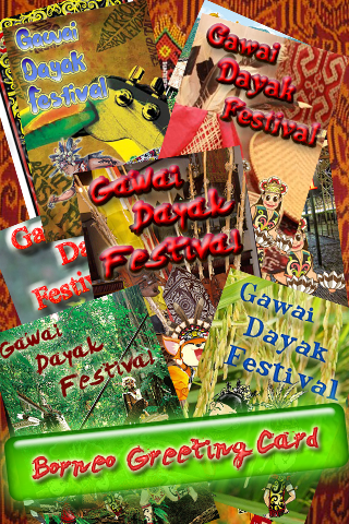 Festival clipart gawai Fun Fun Play Festival Festival