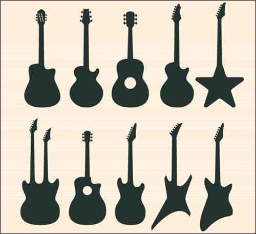Festival clipart guitar art Music clip 32 Free of