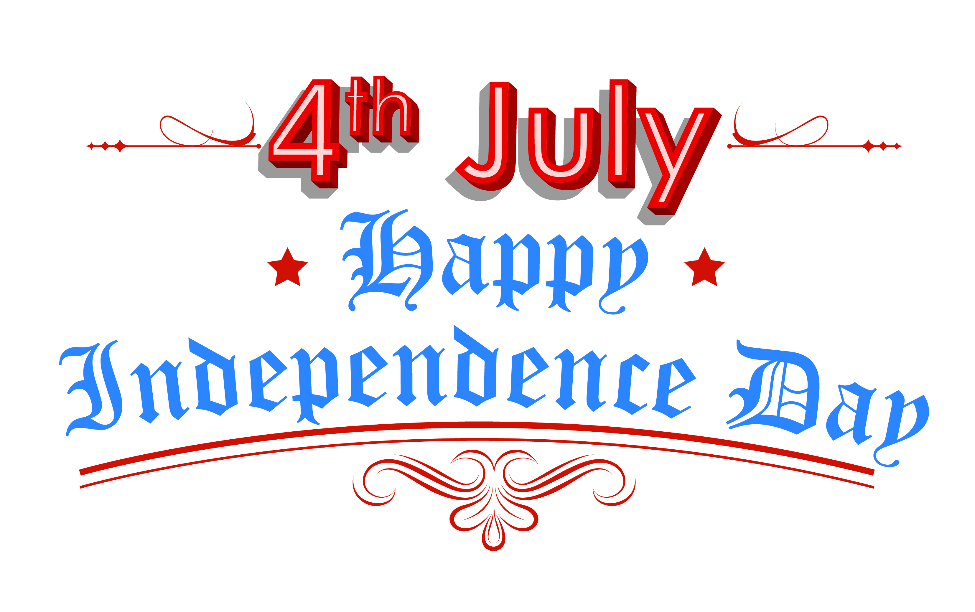 Festival clipart independence day Of images Of july fourth
