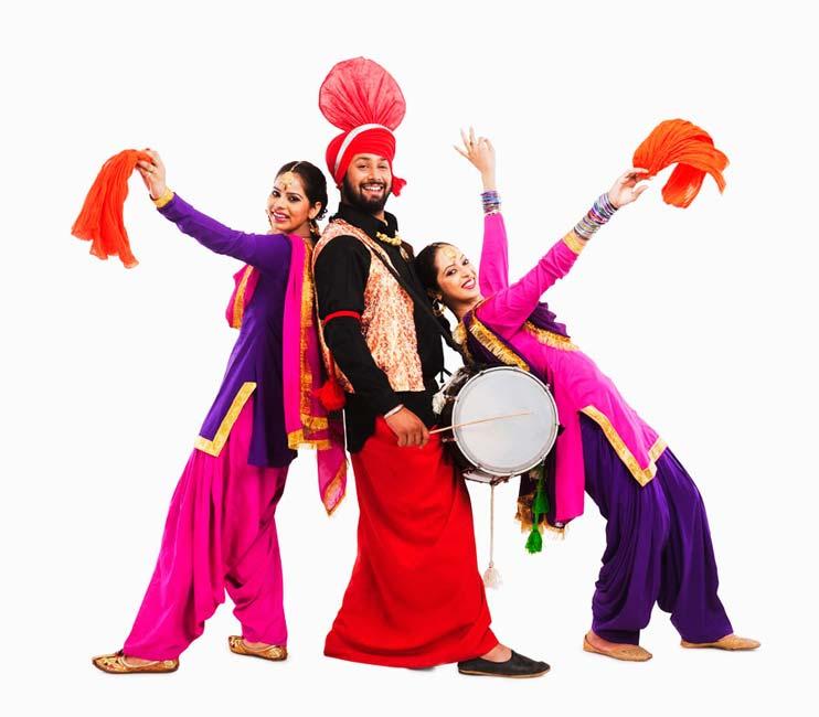 Danse clipart lohri Blogs The Celebration Day LOHRI