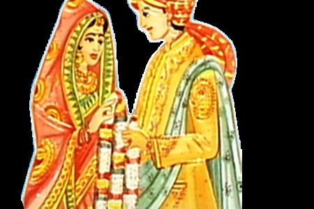 Festival clipart indian wedding Wedding Clipart  Wedding Art