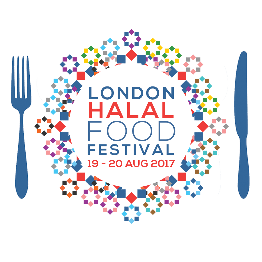 Festival clipart international trade London Festival Food  Halal