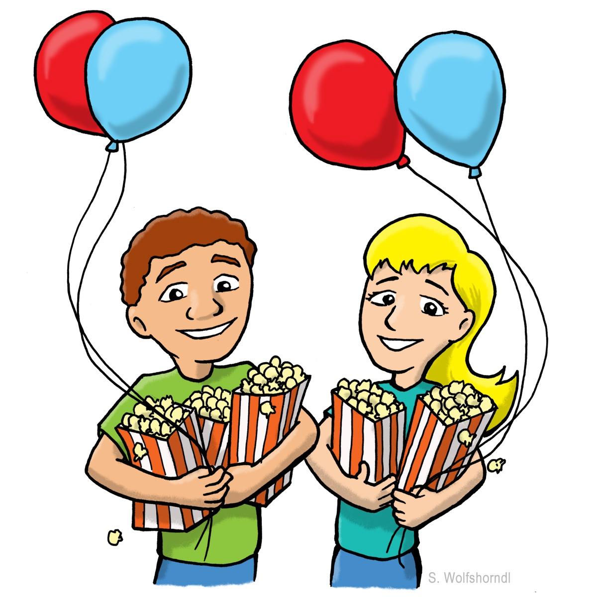 Festival clipart kids carnival Clip Art Best Carnival Games