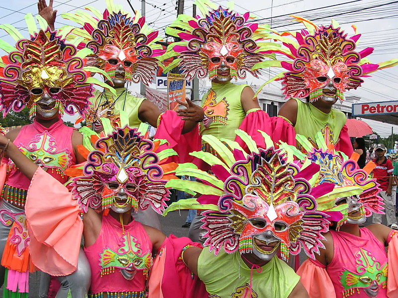 Festival clipart maskara Choose I Festival Philippines Maskara