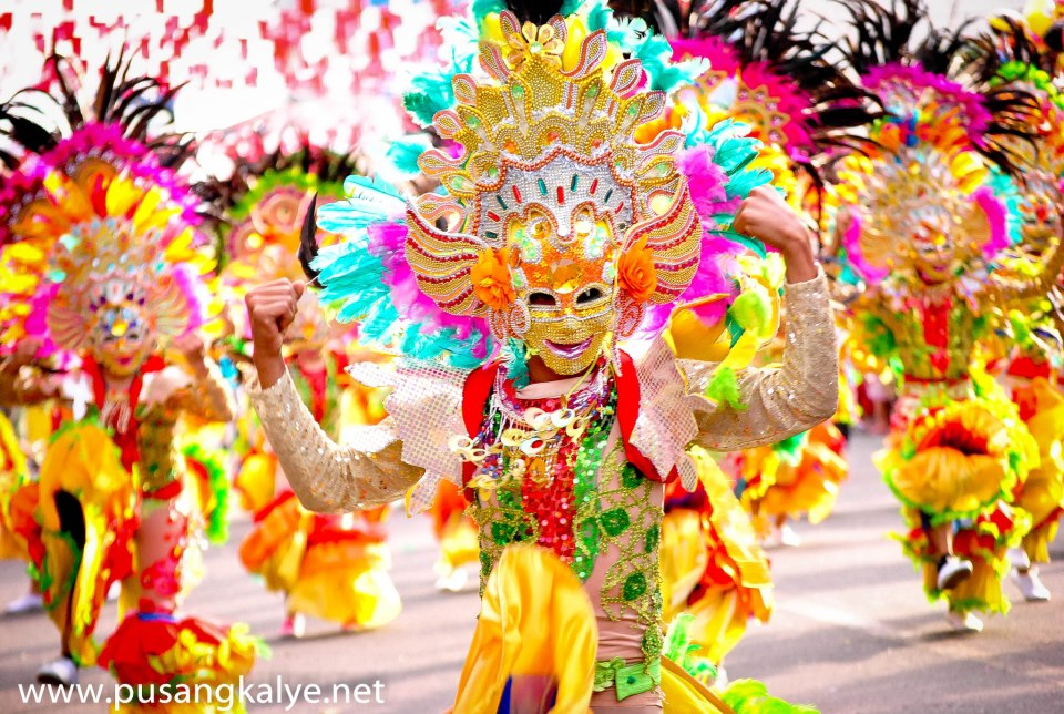 Festival clipart maskara On Philippines traveling emaze