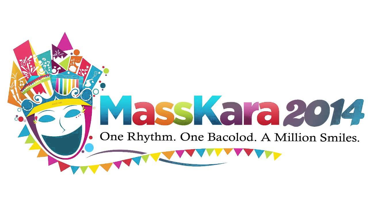 Festival clipart maskara YouTube Official Music Theme Official