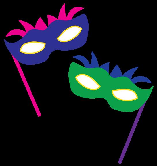 Mask clipart party Masquerade Clipart Clip  Clipart