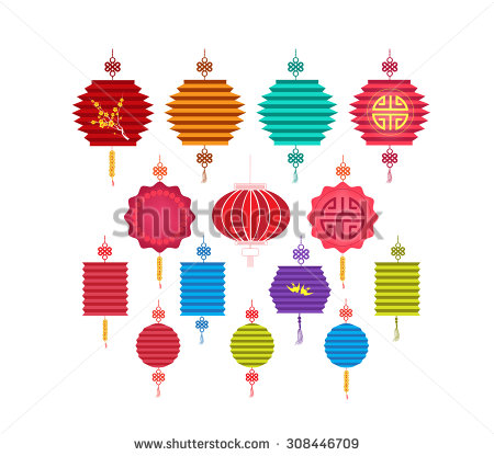 Festival clipart new year's Year new autumn Chinese year