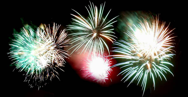 New Year clipart sparkler New clipart New for Year