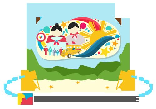 Festival clipart philippine Philippines Best Festival Home Awards