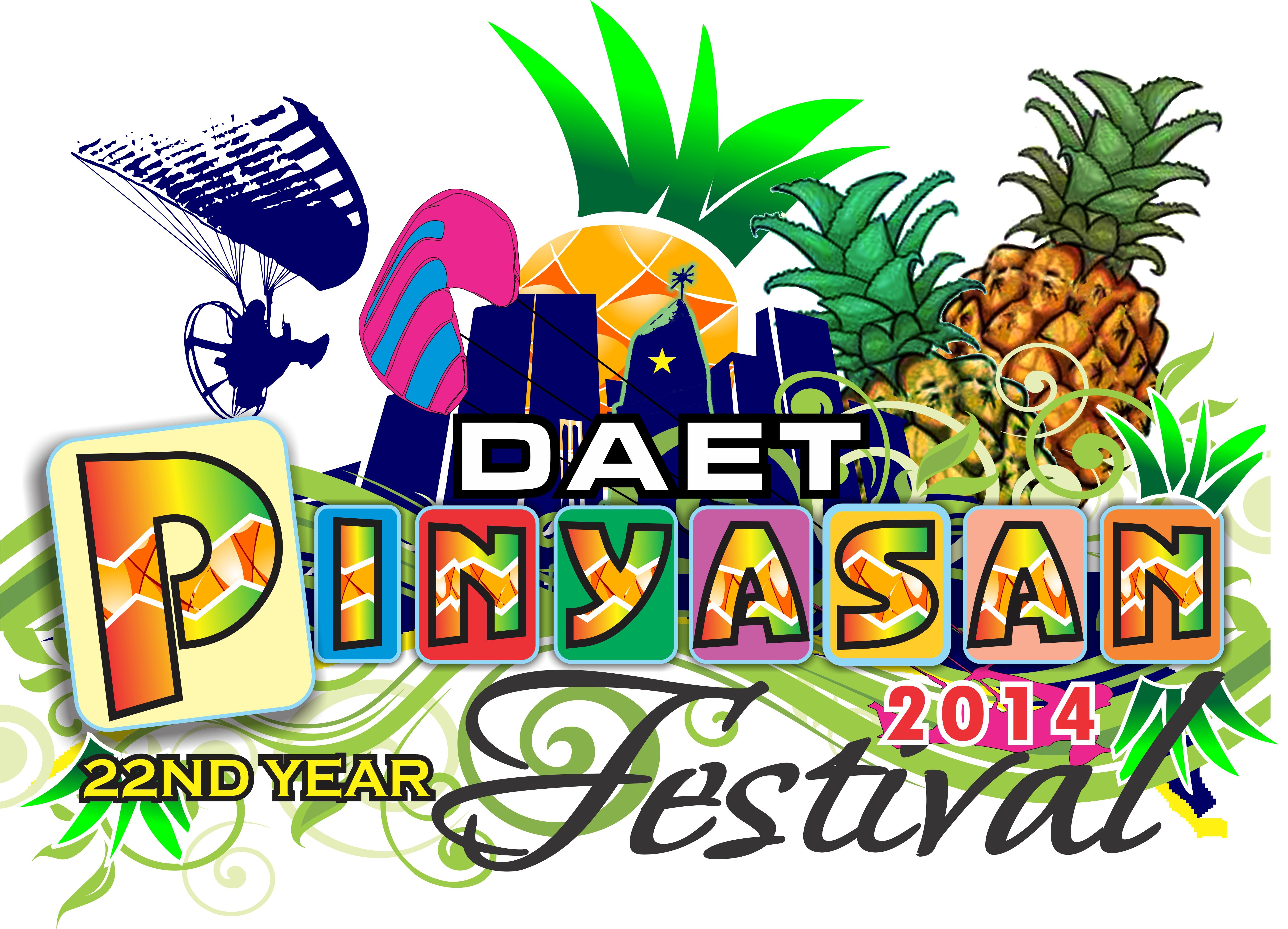 Festival clipart philippine Festival Daet's Discover 22nd