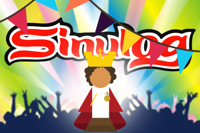 Festival clipart philippine About ph About Should Sinulog