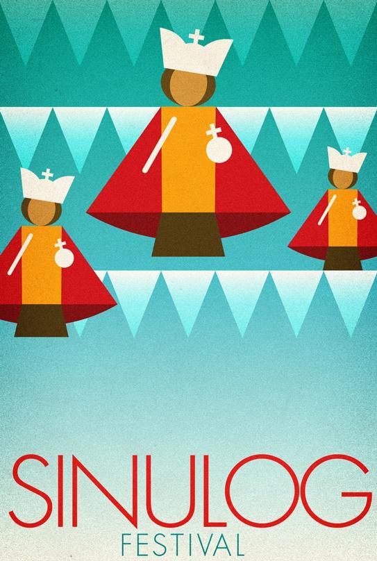 Festival clipart philippine Best Graphic Festival POSTER Philippines