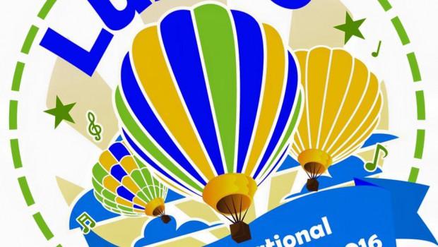 Festival clipart philippine Festival Pampanga Hot Air Air