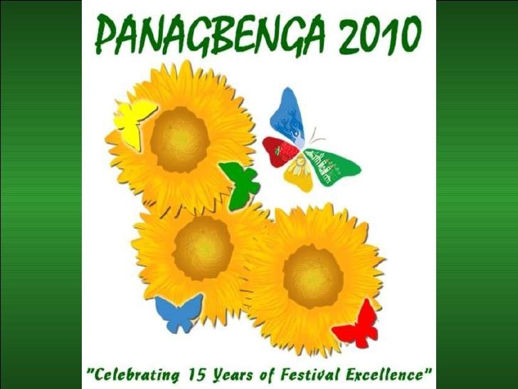 Festival clipart philippine PowerPoint Drum (Baguio City Razon