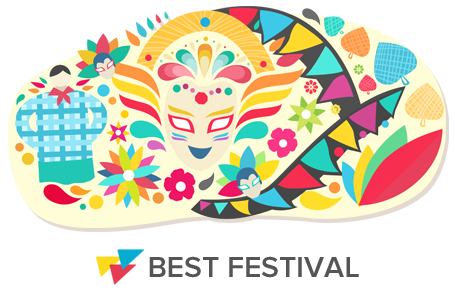 Festival clipart philippine About Choose Philippines Awards The