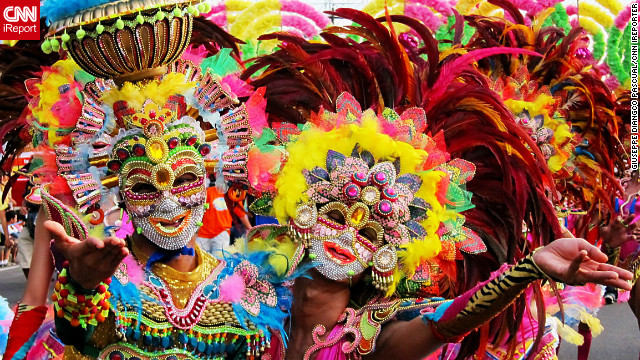 Festival clipart philippine Emaze traveling Philippines on