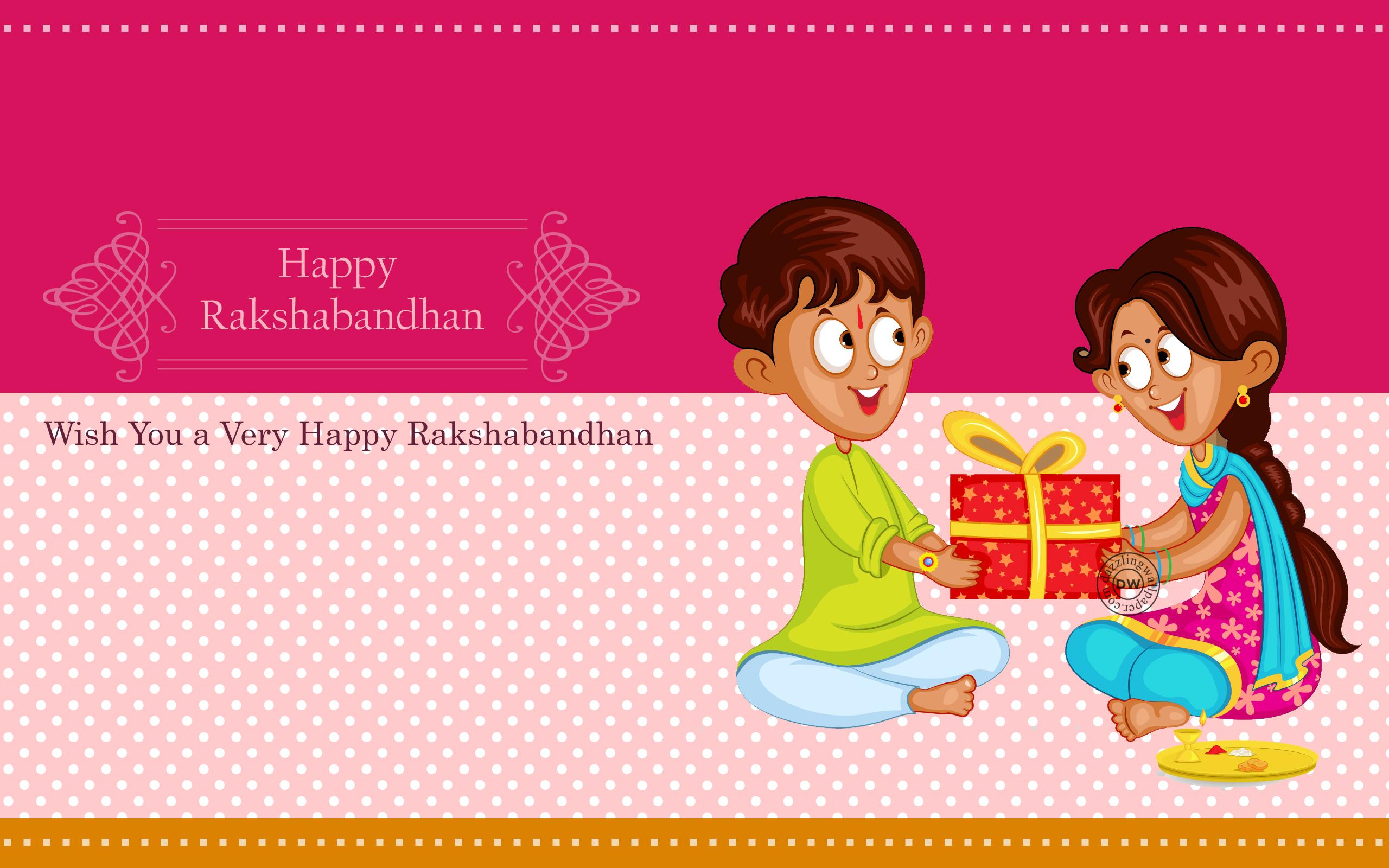 Festival clipart raksha bandhan Wallpaper Rakshabandhan Raksha Happy Wallpaper
