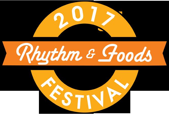 Festival clipart rhythm Rhythm and and Foods Festival