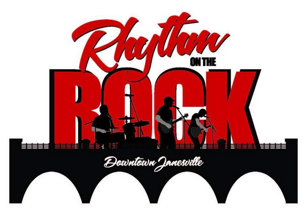 Festival clipart rhythm The downtown YOU Rock music