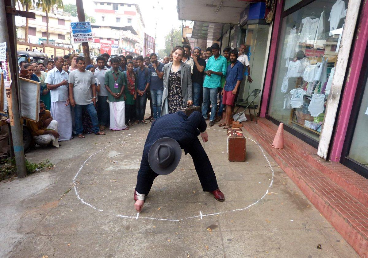 Festival clipart street play Https://t JOMON Kerala Twitter: @