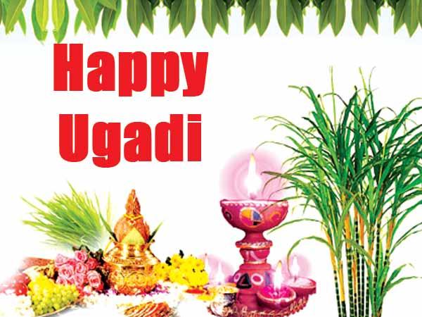 Festival clipart ugadi Com Festival Ugadi Celebrate Boldsky