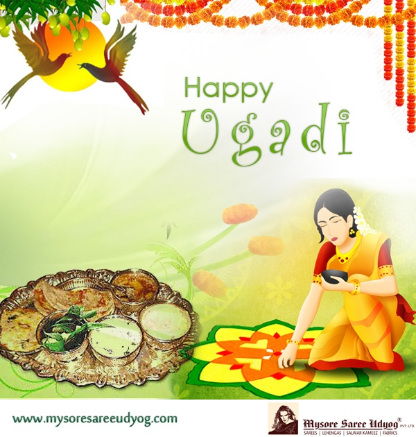 Festival clipart ugadi 13 Good full Happiness images