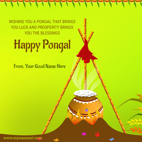 Festival clipart uttarayan Name Pongal happy On Wishes