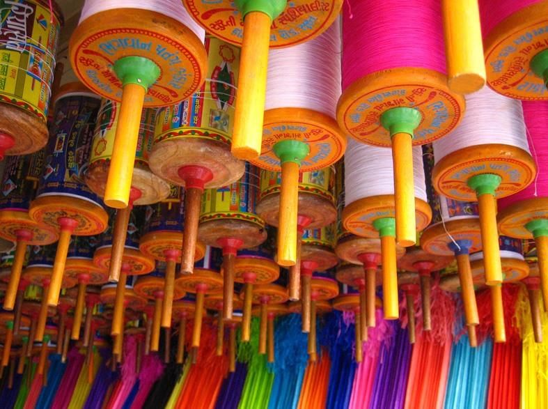 Festival clipart uttarayan Next A City Celebrations Complete