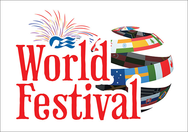 Festival clipart world festival Activities – (January WORLD of