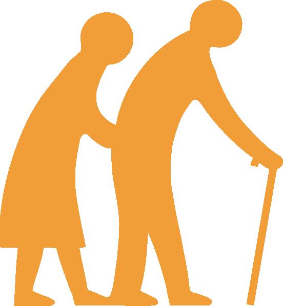 Phillipines clipart senior citizen #7