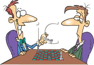 Fight clipart defeat Chess a Image: Art Looks