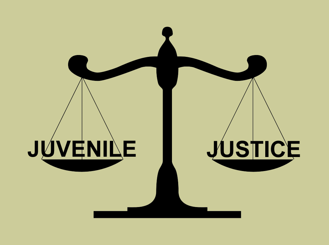 Fight clipart juvenile delinquency Justice ADECA  Juvenile