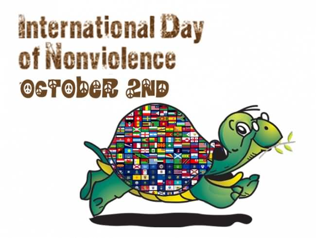 Violence clipart non violence On of Tortoise Country Violence