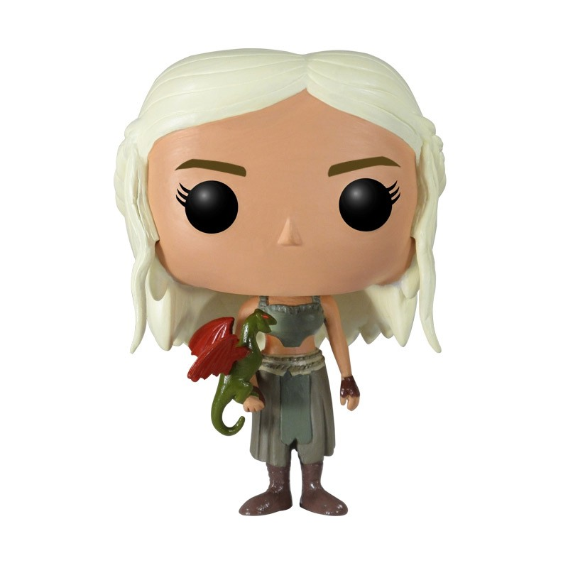 Figurine clipart action drawing Clipart drawings Daenerys Download #1