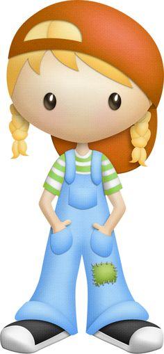 Figurine clipart action drawing Art Girl Artist: Graphics Meninas