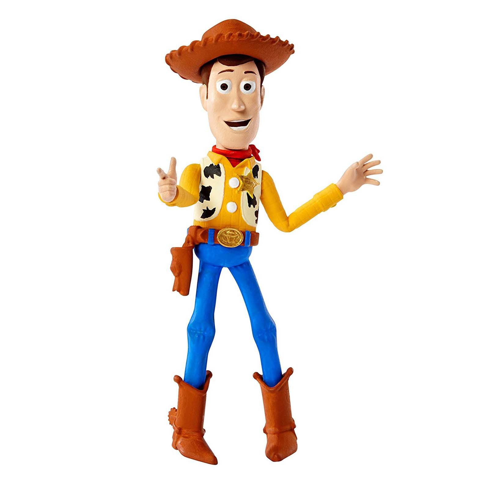 Figurine clipart action drawing Action Action Figure Woody Disney