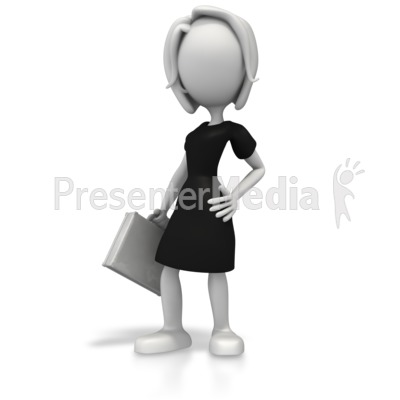 Woman clipart presenter Clip and Great Art Woman