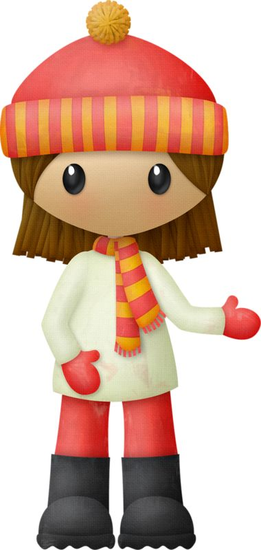 Figurine clipart cartoon character Фотки Dibujos · ClipartCartoon on