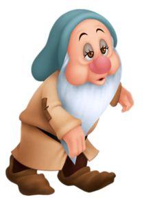 Figurine clipart cartoon character Png Pinterest 748 Disney Sleepy_BBS