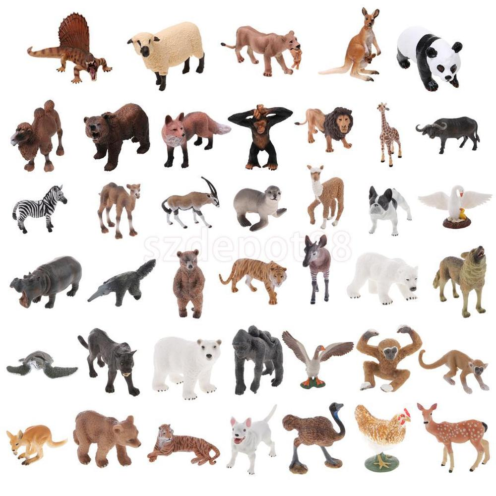 Figurine clipart cognition Details Toy Figurines Lifelike Animal