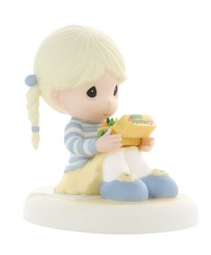 Figurine clipart concerned To Collection Box Figurine Of