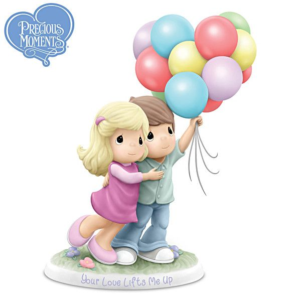 Figurine clipart concerned Love Me 2216 Up Lifts