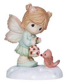 Figurine clipart concerned To Because You Precious Christmas