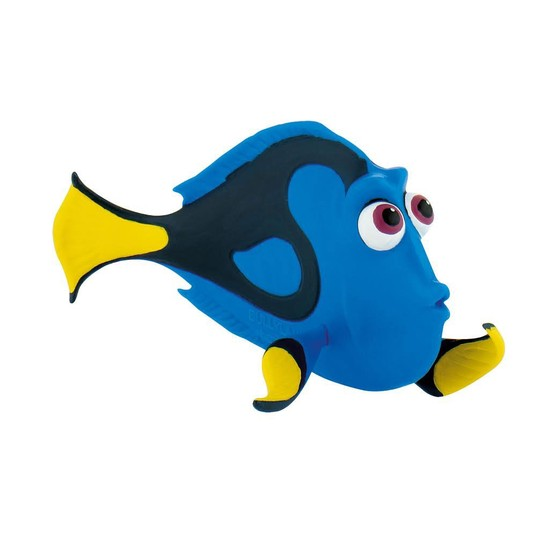 Figurine clipart confused Dory Disney Dory Figurine Bullyland