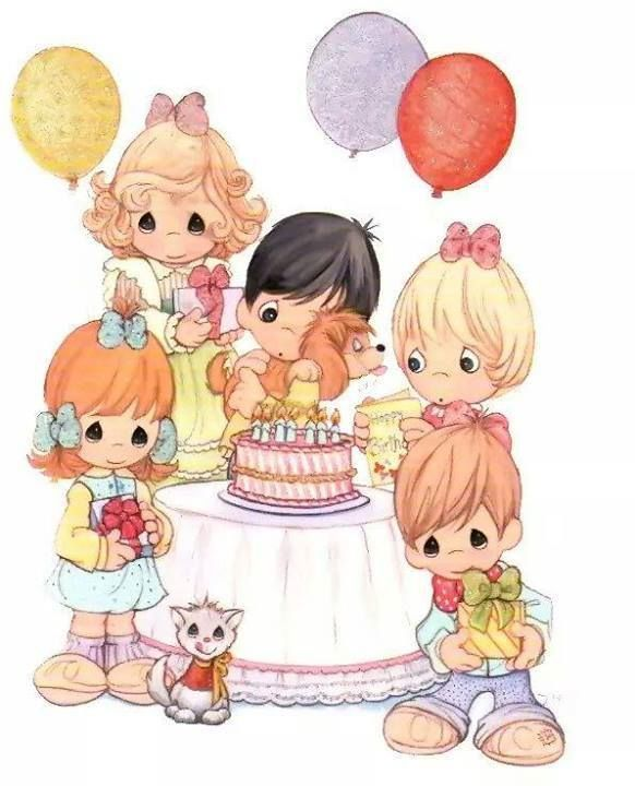 Figurine clipart happy Fiesta Pmoments Pinterest on images