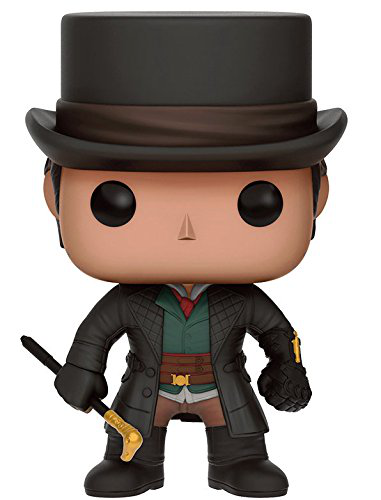 Figurine clipart hat Assassin's Syndicate Top Funko Hat