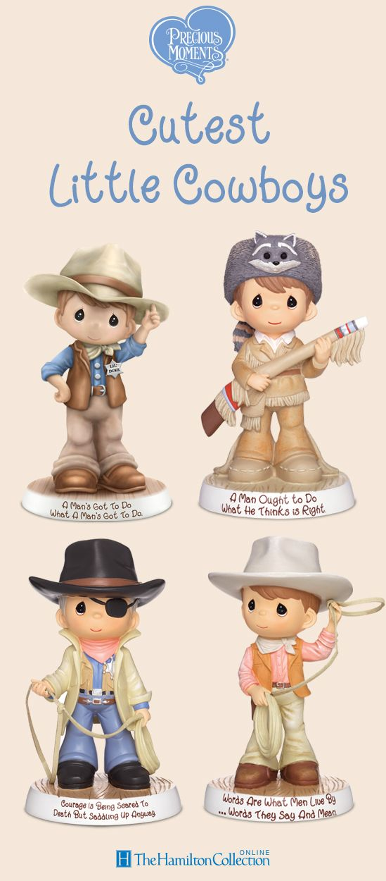 Figurine clipart hat Moments John Collection Precious 222