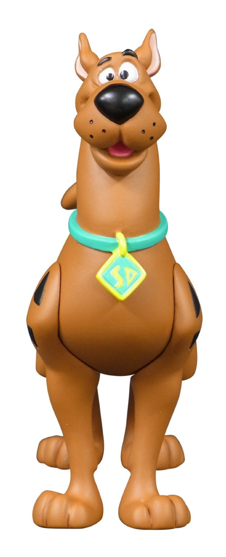 Figurine clipart historical Plus Scooby Figure X Toyarena